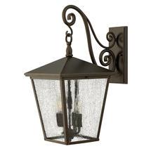 Trellis Wall Lantern - Large
