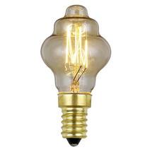 Edwardian Style 60W E27 Lightbulb
