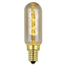 Filament Tube 40W E14 Lightbulb