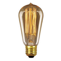 Edison 60W E27 Lightbulb