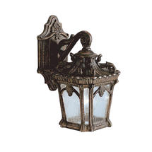 Tournai Wall Lantern - Small