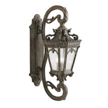 Tournai Grand Wall Lantern - Large