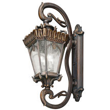 Tournai Grand Wall Lantern - Extra Large