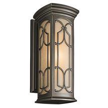 Franceasi Wall Lantern - Large