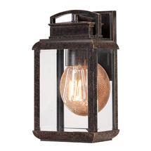 Byron Wall Lantern - Small