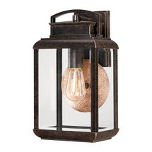 Byron Wall Lantern - Medium