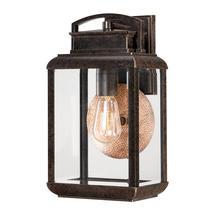 Byron Wall Lantern - Medium