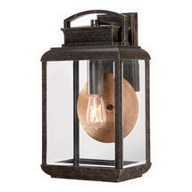 Byron Wall Lantern - Large