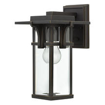 Manhattan Wall Lantern - Small
