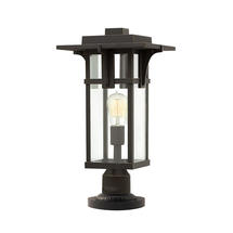 Manhattan Pedestal Lantern