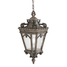 Tournai Hanging Lantern - Medium