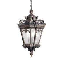 Tournai Hanging Lantern - Extra Large