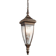 Venetian Rain Hanging Lantern