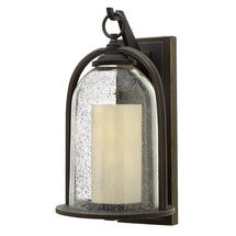 Quincy Wall Lantern - Medium