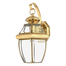 Newbury Wall Lantern - Medium