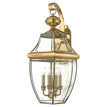 Newbury Wall Lantern - Extra Large