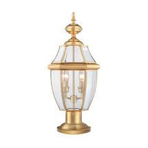 Newbury Pedestal Lantern