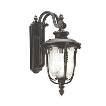 Luverne Wall Lantern - Medium