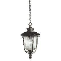 Luverne Hanging Lantern