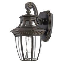 Georgetown Wall Lantern - Small