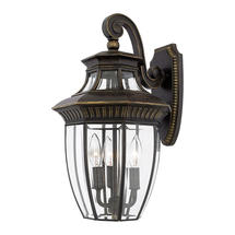 Georgetown Wall Lantern - Medium