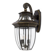 Georgetown Wall Lantern - Large